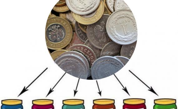 oszczędzanie-system-6-słoików